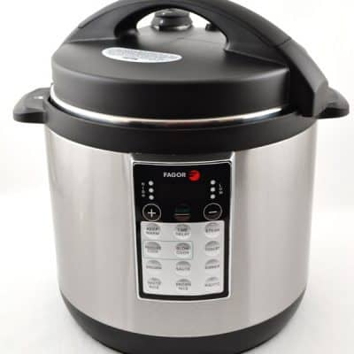 Ultimate Fagor Pressure Cooker Review | The Good, the Bad, the Tasty