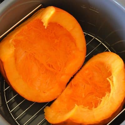 How to Pressure Cook Pumpkin: The Start to Quick & Easy Pumpkin Puree