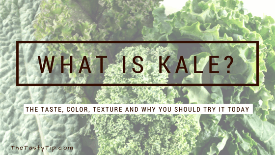 what is kale title