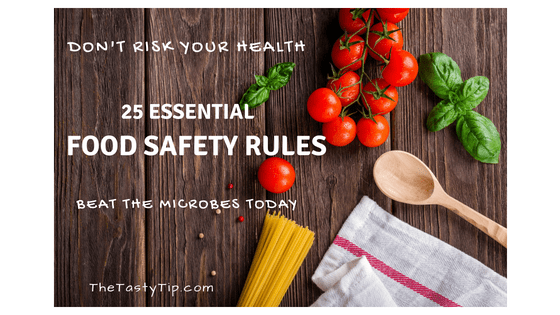 food safety title