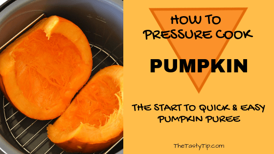 pressure cook pumpkin title