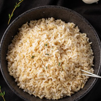 How to Cook Brown Rice on the Stove: Get Perfect Grains Every Time