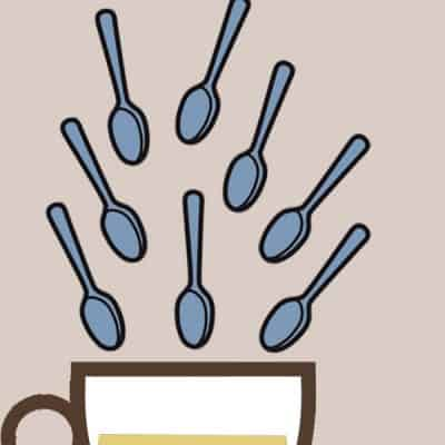 How Many Tablespoons in Half a Cup? FREE Printable Conversion Cheat Sheet