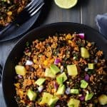 5 Reasons Why You Should Try Southwest Chipotle Kale Quinoa Bowl at Least Once