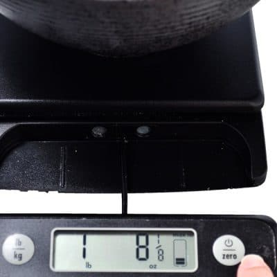 How to Eliminate Baking Disasters with a Simple Kitchen Scale