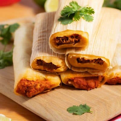 How to Cook Frozen Tamales in 2021 (using equipment you have)