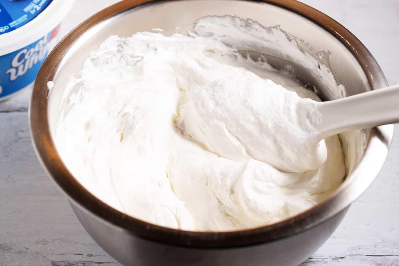 creamy sauce for ambrosia salad