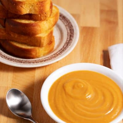62 Best Sides to Serve with Butternut Squash Soup in 2021