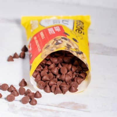 How Many Chocolate Chips in an Ounce (2021)
